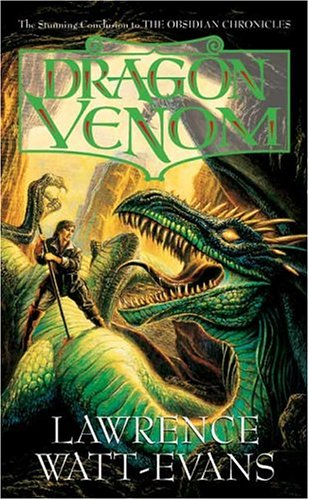 Dragon Venom: Watt-Evans, Lawrence