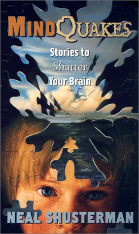 9780765341884: Mindquakes: Stories To Shatter Your Brian