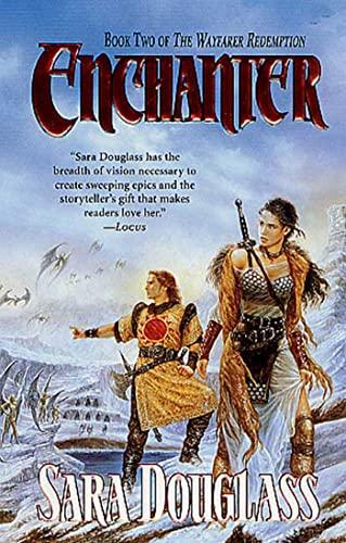 9780765341969: Enchanter (Wayfarer Redemption)
