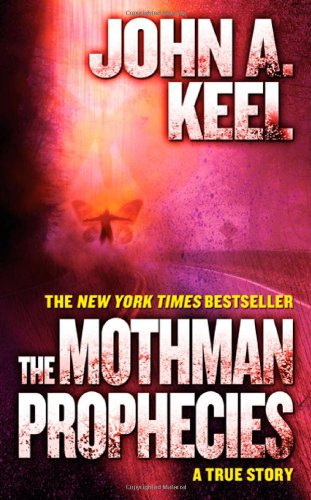 9780765341976: The Mothman Prophecies