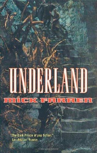 9780765342164: Underland (Renquist Quartet)