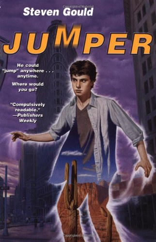 9780765342287: Jumper: A Novel
