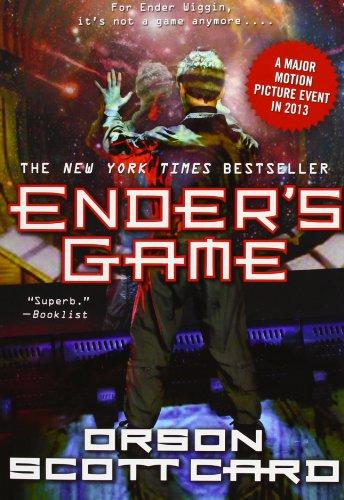 9780765342294: Ender's Game