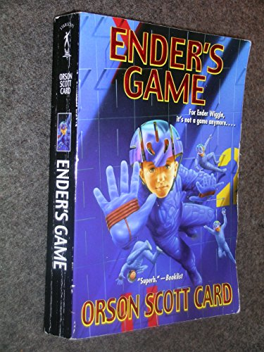 Ender's Game (The Ender Quintet): Card, Orson Scott