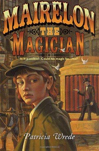 9780765342324: Mairelon the Magician