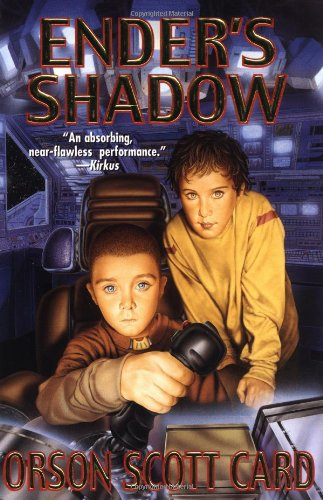 9780765342409: Ender's Shadow (The Shadow Series)