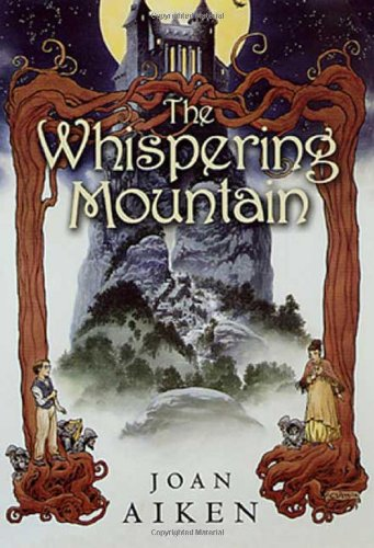 9780765342416: The Whispering Mountain