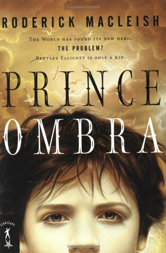 9780765342447: Prince Ombra