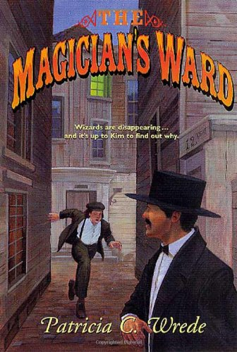 9780765342485: The Magician's Ward
