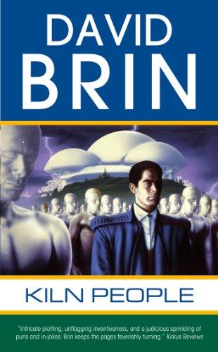 9780765342614: Kiln People (The Kiln Books)