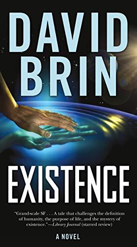 9780765342621: Existence (Kiln Books)