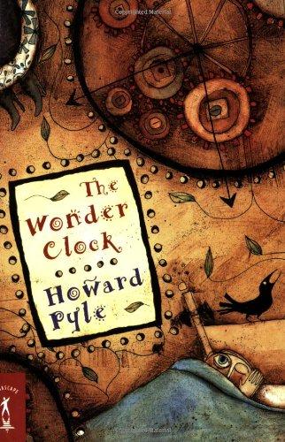 9780765342669: The Wonder Clock (Starscape)