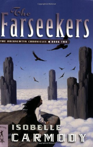 The Farseekers: Obernewtyn Chronicles: Book Two