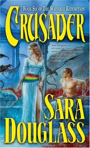 9780765342805: Crusader (The Wayfarer Redemption, Book 6)
