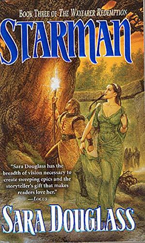 9780765342812: Starman (Axis Trilogy, Book 3)