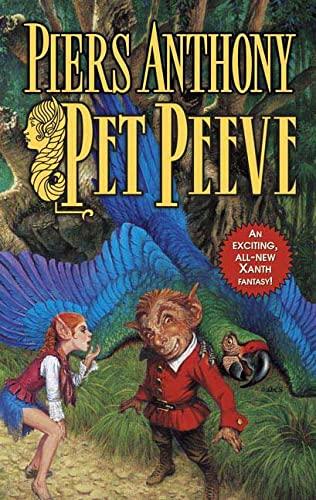 Pet Peeve (Xanth, No. 29)