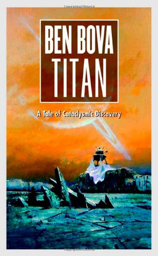 9780765343154: Titan (The Grand Tour)