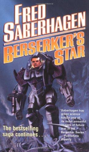 9780765343215: Berserker's Star (Berserker Saga)