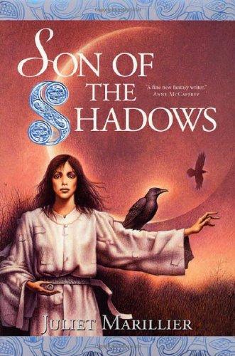 9780765343260: Son of the Shadows