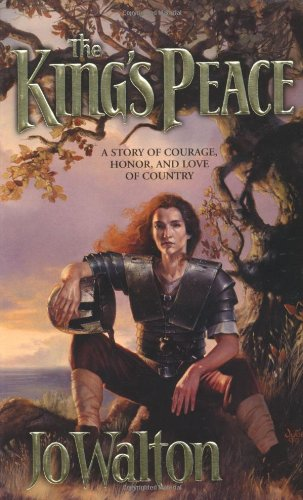 9780765343277: The King's Peace (Sulien)