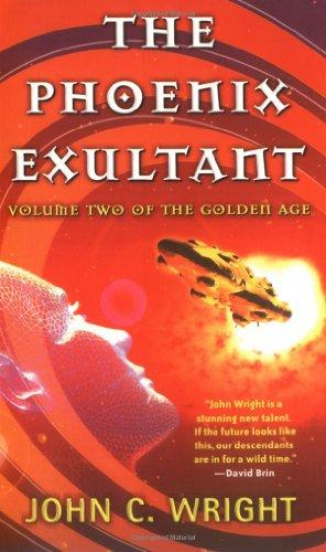 9780765343543: The Phoenix Exultant: The Golden Age, Volume 2
