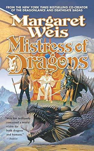 9780765343901: Mistress of Dragons (The Dragonvarld, Book 1)