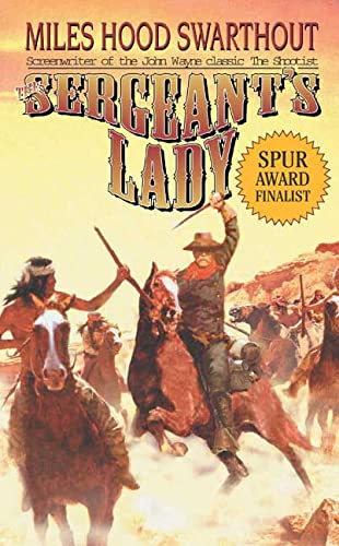 9780765344243: The Sergeant's Lady