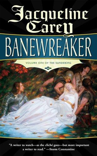 9780765344298: Banewreaker