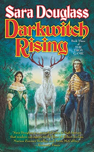 9780765344441: Darkwitch Rising: Book Three of The Troy Game