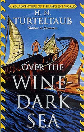 9780765344519: Over the Wine-Dark Sea
