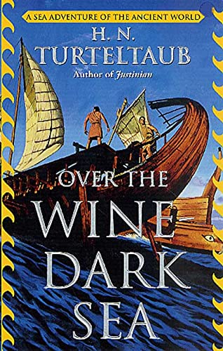 sailing the wine dark sea essay We spent a couple of weeks looking for options to get wine-dark sea back to sydney quickly it seemed crazy to leave her in darwin until the end of cyclone season and then sail her home pete and i have decided to stop, focus on building his business, and bring wine-dark sea back to sydney.