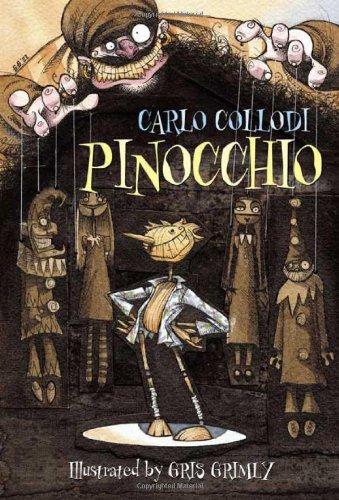 9780765344588: Pinocchio