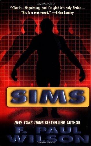 9780765344632: Sims