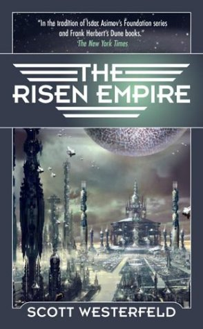 9780765344670: The Risen Empire (Succession)