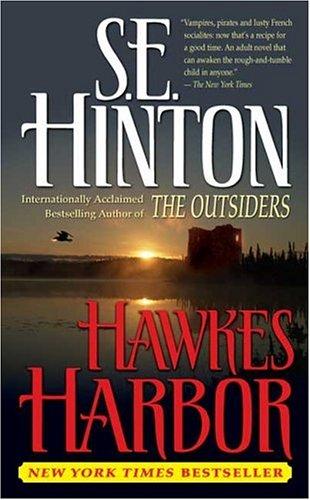 9780765344724: Hawkes Harbor