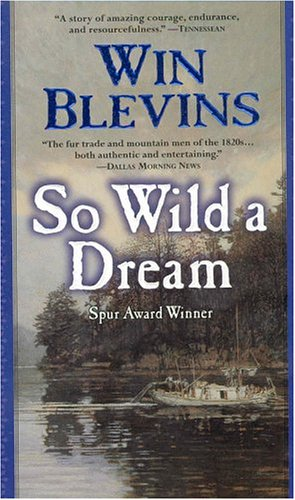 9780765344816: So Wild A Dream