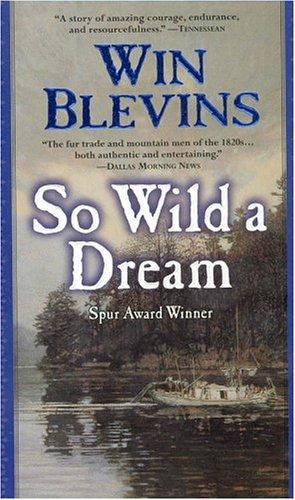 9780765344816: So Wild a Dream (Rendezvous)