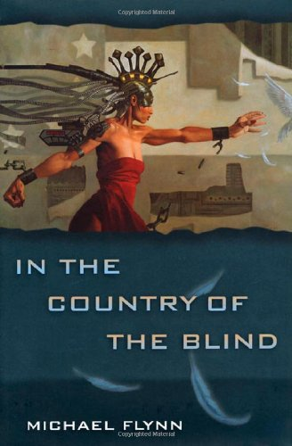 9780765344984: In the Country of the Blind