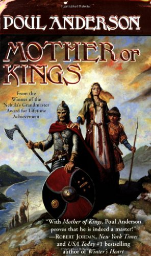 9780765345028: Mother of Kings