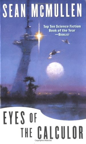 9780765345127: Eyes of the Calculor (Greatwinter Trilogy)
