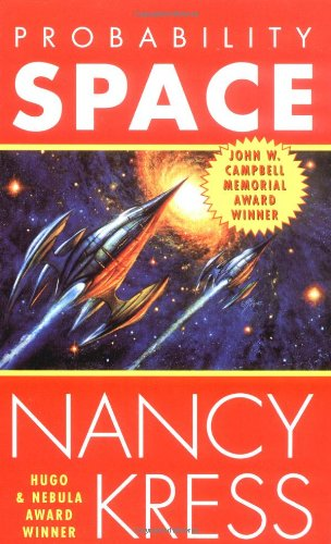 9780765345141: Probability Space (The Probability Trilogy)