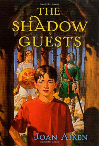 9780765345301: The Shadow Guests (Starscape)