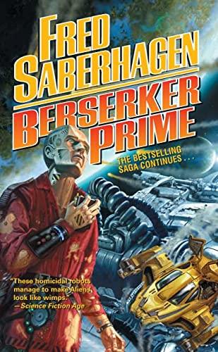 9780765345431: Berserker Prime