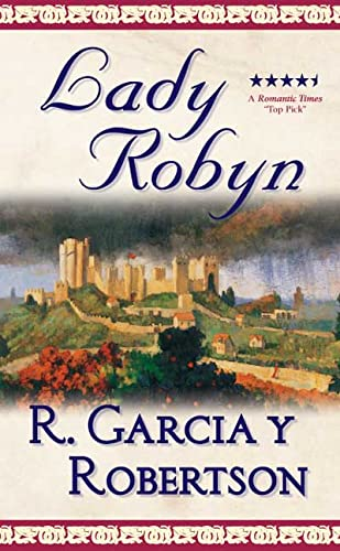 9780765345738: Lady Robyn (War of the Roses)