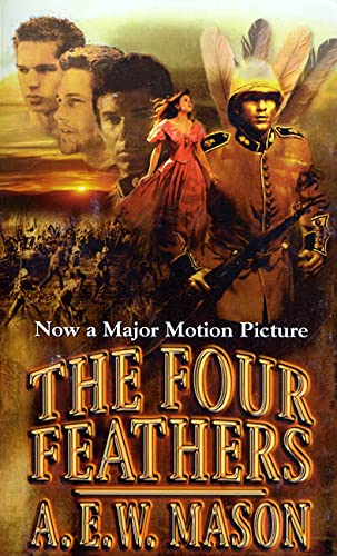 The Four Feathers: A. W. E.