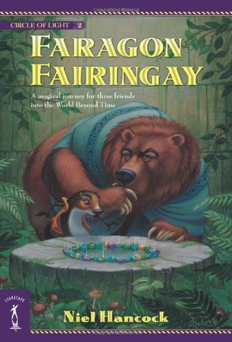 9780765346162: Faragon Fairingay: The Circle of Light, Book 2