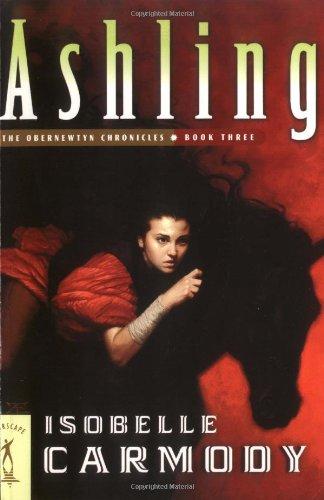 9780765346223: Ashling (Obernewtyn Chronicles)