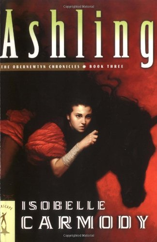 9780765346223: Ashling (Obernewtyn Chronicles)