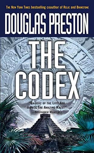 9780765346292: The Codex