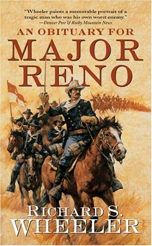 9780765346353: An Obituary for Major Reno